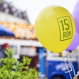 15 Jahre RonOrp Ballone